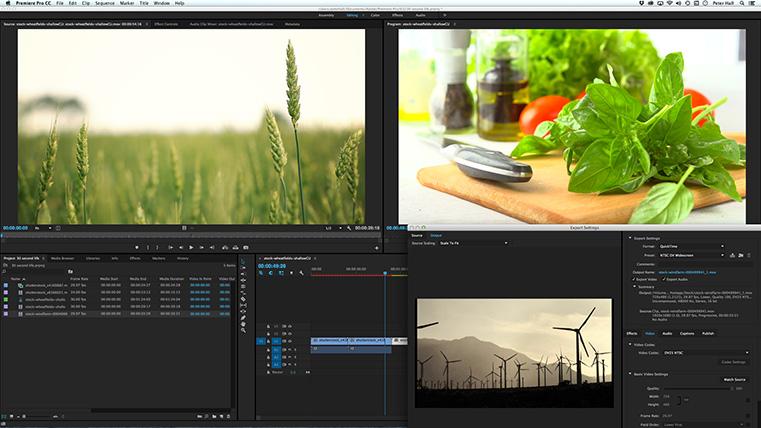 Adobe Premiere Pro Training Vancouver