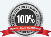Training Vancouver - 100% Money back guarantee